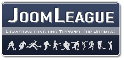 JoomLeague Logo